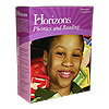 Horizons Phonics and Reading Grade 2 Complete Set  (faith based)
