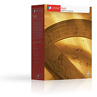 Math Grade 3 Complete Set, ALPHA OMEGA (Faith based,Lifepac)