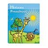 Horizons Preschool Student Workbook 2  (faith based)