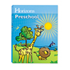 Horizons Preschool Teacher's Guide Part 1  (faith based)