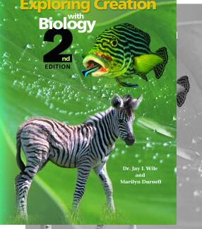 Exploring Creation with Biology Basic SET (Apologia, Faith based) HCOS9