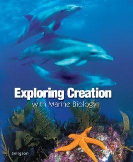 Exploring Creation with Marine Biology Basic SET (Apologia, Faith based)