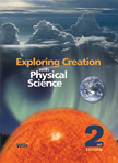 Exploring Creation with Physical Science SET (Apologia, Faith based) HCOS9