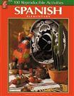 100+ Spanish Elementary Grades K-4