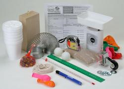 Exploring Creation with Advanced Physics Lab Science Kits(Apologia) STEM