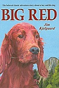 Big Red - also used with LLATL TAN