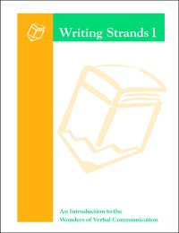 Writing Strands Level 1, ages 3-8  Reg $15.95  SALE $5.00