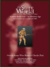 Story of the World Volume 4 Activity Book