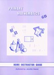 Singapore Math 6B US Edition Home Instructors Guide