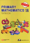 Singapore Math 1A US Edition Textbook