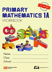 Singapore Math 1A US Edition Workbook