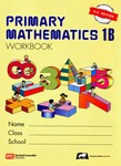 Singapore Math 1B US Edition Workbook