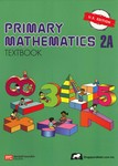Singapore Math 2A US Edition Textbook