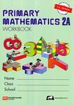 Singapore Math 2A US Edition Workbook