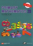 Singapore Math 2B US Edition Textbook