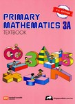 Singapore Math 3A US Edition Textbook
