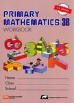 Singapore Math 3B US Edition Workbook
