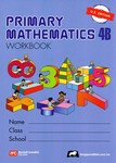 Singapore Math 4B US Edition Workbook