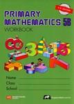 Singapore Math 5B US Edition Workbook