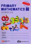 Singapore Math 6B US Edition Workbook