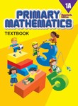 Singapore Math 1A STD Edition Textbook (BC1)