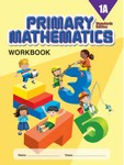 Singapore Math 1A STD Edition Workbook (BC1)