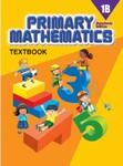 Singapore Math 1B STD Edition Textbook (BC1)