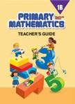 Singapore Math 1B STD Edition Teacher's Guide