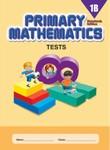 Singapore Math 1B STD Edition Tests