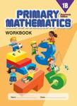 Singapore Math 1B STD Edition Workbook (BC1)