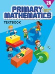Singapore Math 2A STD Edition Textbook (BC2)