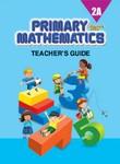Singapore Math 2A STD Edition Teacher's Guide