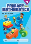 Singapore Math 2A STD Edition Workbook (BC2)