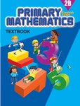Singapore Math 2B STD Edition Textbook (BC2)
