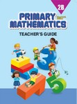Singapore Math 2B STD Edition Teacher's Guide