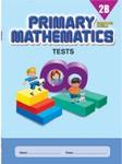 Singapore Math 2B STD Edition Tests