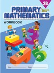 Singapore Math 2B STD Edition Workbook (BC2)