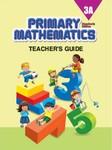 Singapore Math 3A STD Edition Teacher's Guide