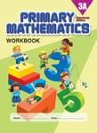 Singapore Math 3A STD Edition Workbook (BC3)