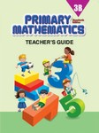 Singapore Math 3B STD Edition Teacher's Guide