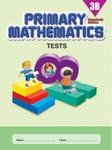 Singapore Math 3B STD Edition Tests