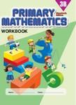 Singapore Math 3B STD Edition Workbook (BC3)