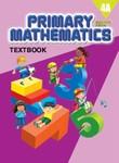 Singapore Math 4A STD Edition Textbook (BC4)