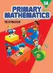 Singapore Math 5A STD Edition Textbook (BC5)