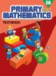 Singapore Math 5B STD Edition Textbook (BC5)