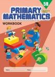 Singapore Math 5B STD Edition Workbook (BC5)