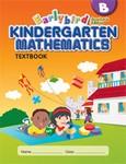 Singapore Math B STD Edition Earlybird Kindergarten Math Textbook  (CPK, BCK, HCOSK)