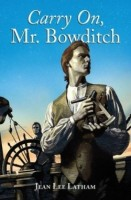 Carry on Mr. Bowditch - also used with LLATL TAN