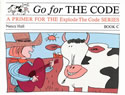 Explode the Code Book C  Go For the Code,  Phonics  (HCOSK,CPK, BCK)