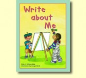 Write About Me Grade 1 (HCOS1,BCK,BC1)